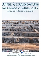 re sidence 2017
