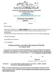 Fichier PDF demande d inscription 2018 pdf