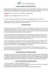 istruzioni di peeling in italiano 1
