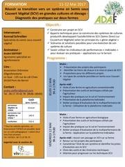 programme formation scv drome 11 12 mai 2017