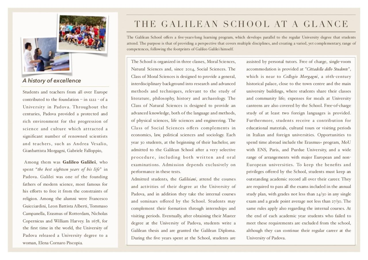 Galilean School of Higher Education - University of Padova.pdf - page 2/2