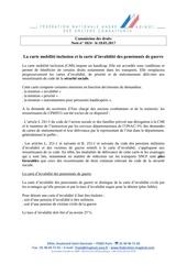 Fichier PDF carte invalidite pensionnes guerre