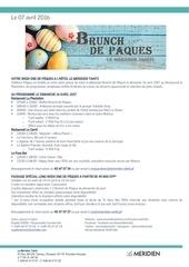Fichier PDF le meridien tahiti week end de p ques 2017