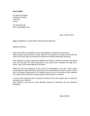 Fichier PDF lettre de motivation asvpdf