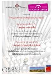 affiche jour de l orgue 2017
