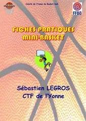 fiche pratiques mini basket 2017