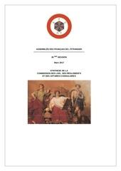 rapport lois final
