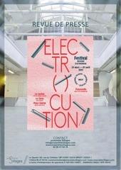 revue de presse electr cution 2017