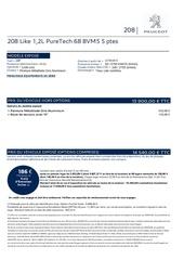 Fichier PDF 208 like