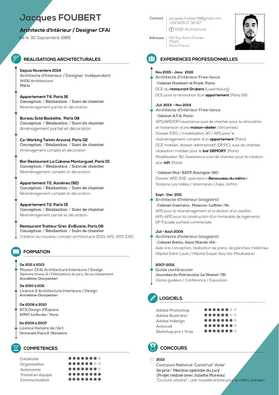 cv perso 2017 a4 ai - cv 2017 pdf