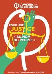 19 justice