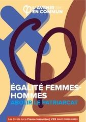 Fichier PDF 23 e galite femmes hommes