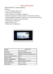 Fichier PDF 84701 specification