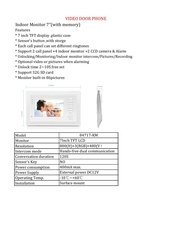 Fichier PDF 84717 specification