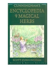lencyclopedie des herbes magique scott cunn