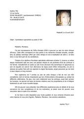 Fichier PDF lettre motiv a tilly spontanee