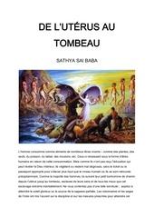 Fichier PDF de l uterus au tombeau sathya sai baba