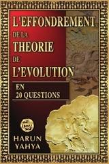 harun yahya l effondrement de la the orie de l evolution