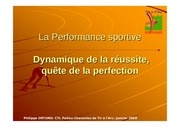 Fichier PDF 415 la performance sportive