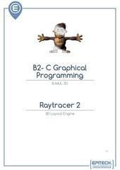 b mul 151 raytracer2