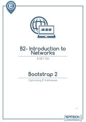 b net 155 bootstrap2