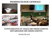 bon usage des medicaments 2011
