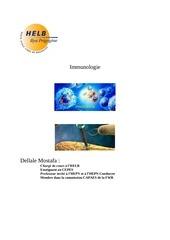 immunologie dellale mostafa