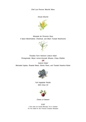 marche menu vegetarian 1
