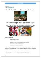 syllabus pharmacologie 2017