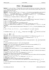 Fichier PDF td probabilites