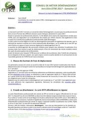 infos demenagement otre 10 4 2017 semaine 15