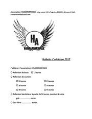 Fichier PDF adhesion 1
