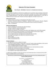 Fichier PDF emplois etudiants 2017 chef d equipe