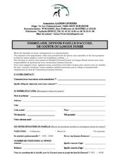 Fichier PDF ll formulaire devenir fa ou fa ld