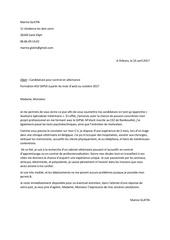 lettre motivation marine glatin asv gipsaa