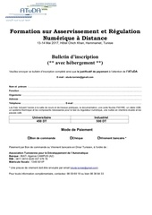 Fichier PDF avec hebergement