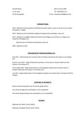 cv leclere alicia 01 03 17