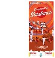 109 concours sardanes flyer w