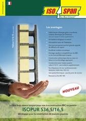 catalogue isospan france 4