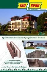 catalogue isospan france www isospan eu
