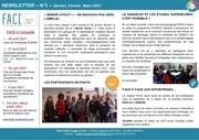 newsletter 1er trimestre 2017