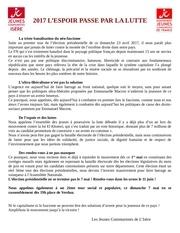 communique jc isere 2017