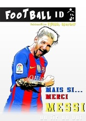 fbi n special cl sico mais si merci messi