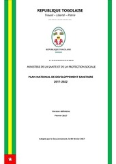 Fichier PDF pnds togo 2017 2022 version definitive