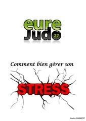 comment bien gerer son stress