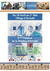 festival de la medina 2017 programme complet copie