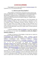 l encyclopedie detaillee