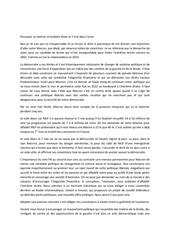 Fichier PDF blanc