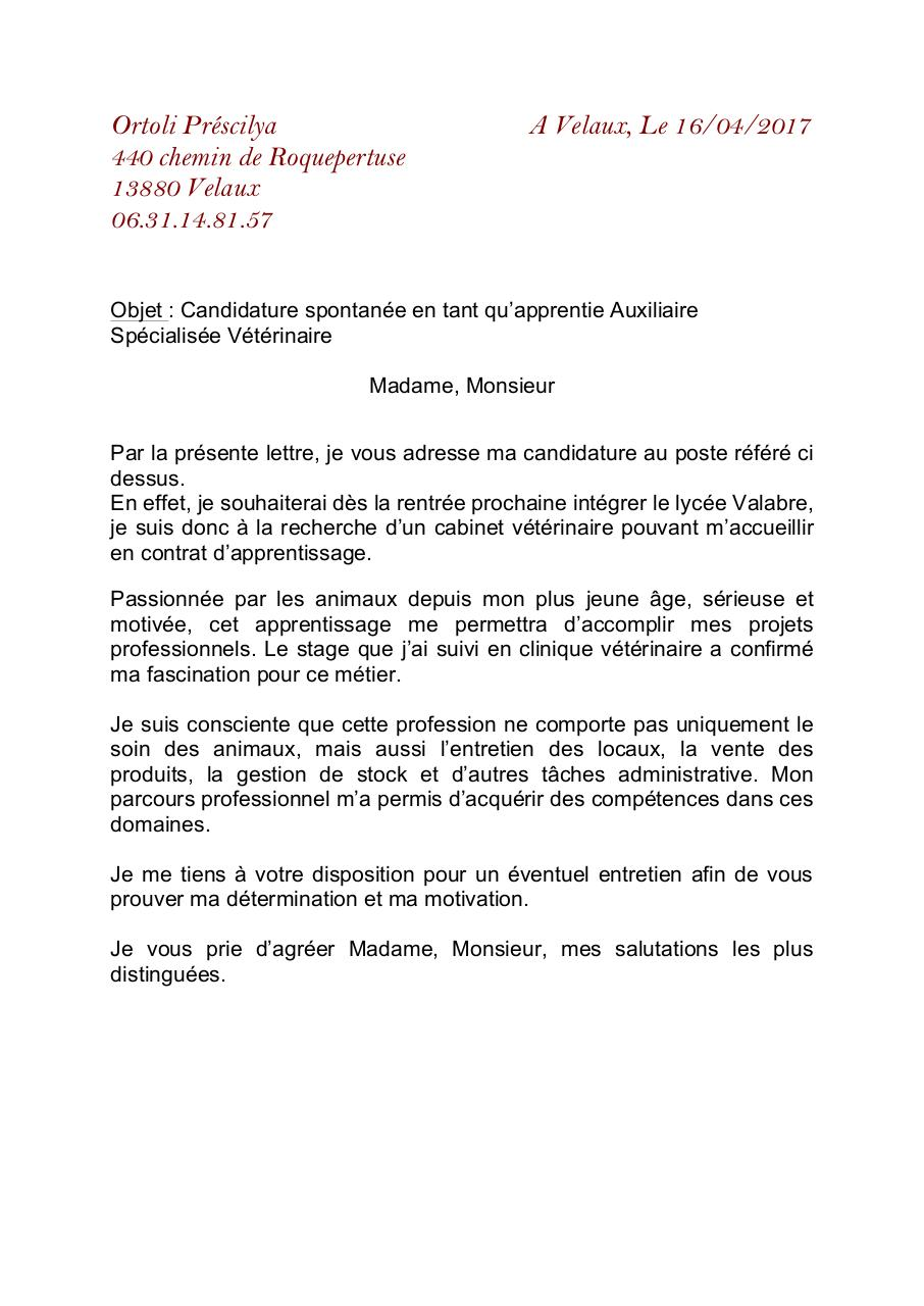 Aperçu du document Lettre de motivation Ortoli.pdf - page 1/1