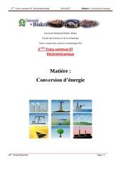 2 st electromecanique conversion d energie2016 2017
